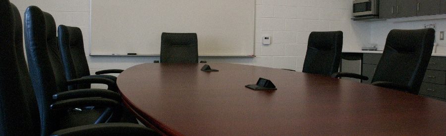 Image QP Facilities Meeting Room